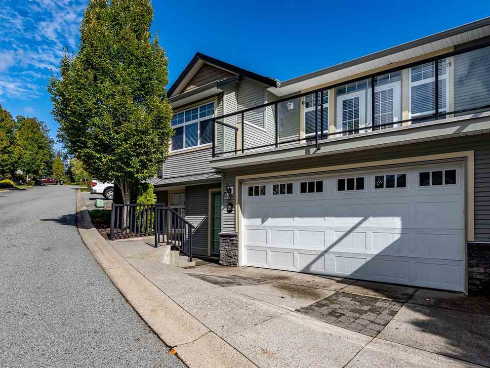 townhouses in abbotsford